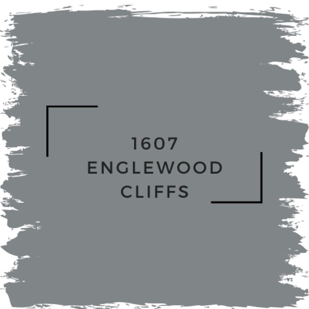 Benjamin Moore 1607 Englewood Cliffs