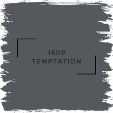 Benjamin Moore 1609 Temptation