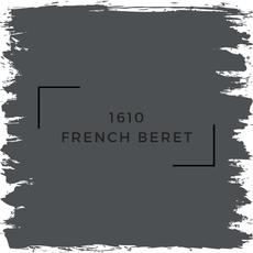 Benjamin Moore 1610 French Beret