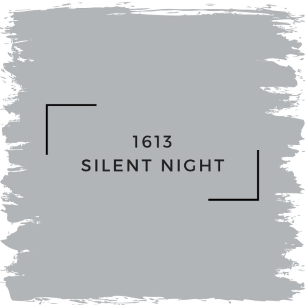 Benjamin Moore 1613 Silent Night