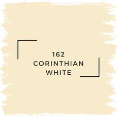 Benjamin Moore 162 Corinthian White
