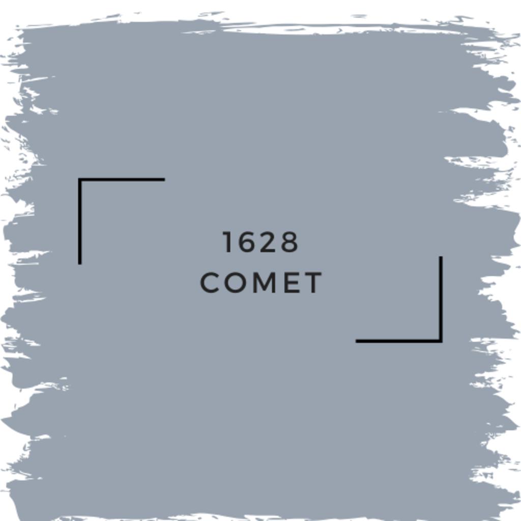 Benjamin Moore 1628 Comet