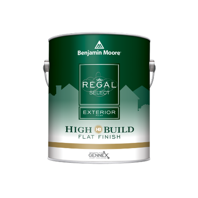 Benjamin Moore REGAL SELECT High Build Exterior