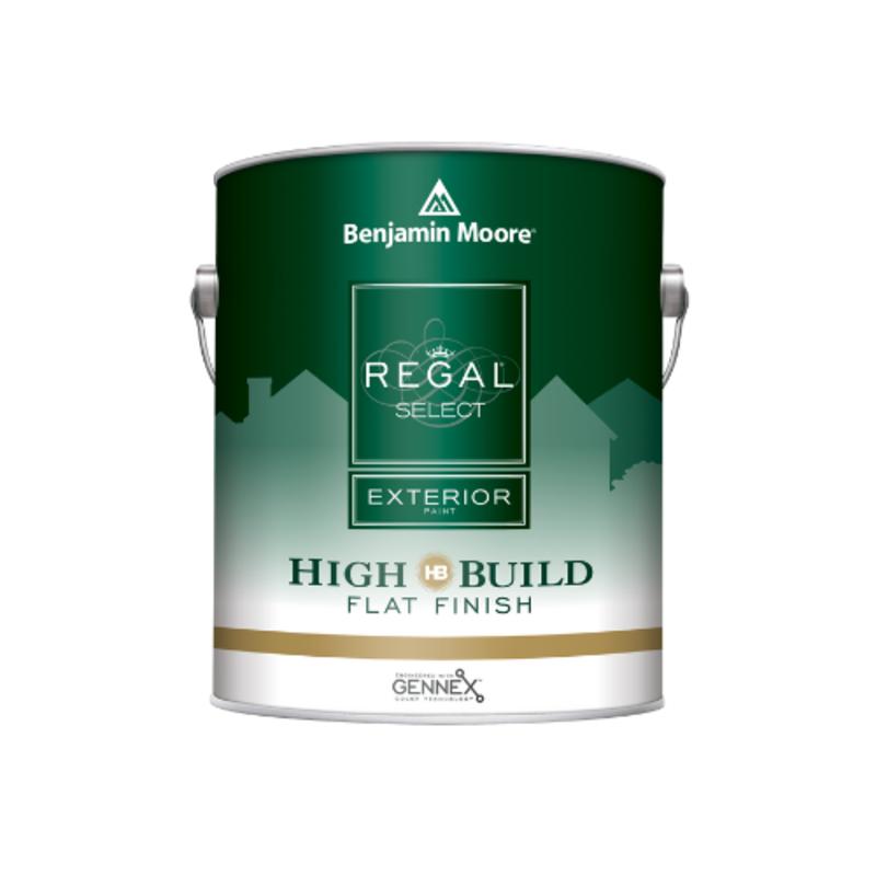 Benjamin Moore REGAL SELECT High Build Exterior