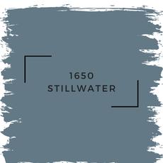 Benjamin Moore 1650 Stillwater
