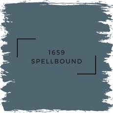 Benjamin Moore 1659 Spellbound