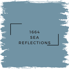 Benjamin Moore 1664 Sea Reflections
