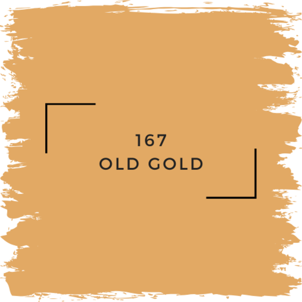 Benjamin Moore 167 Old Gold