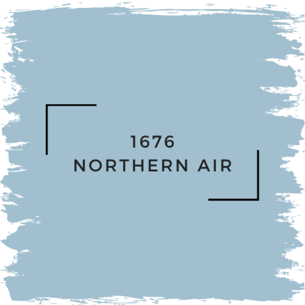 Benjamin Moore 1676 Northern Air