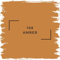Benjamin Moore 168 Amber