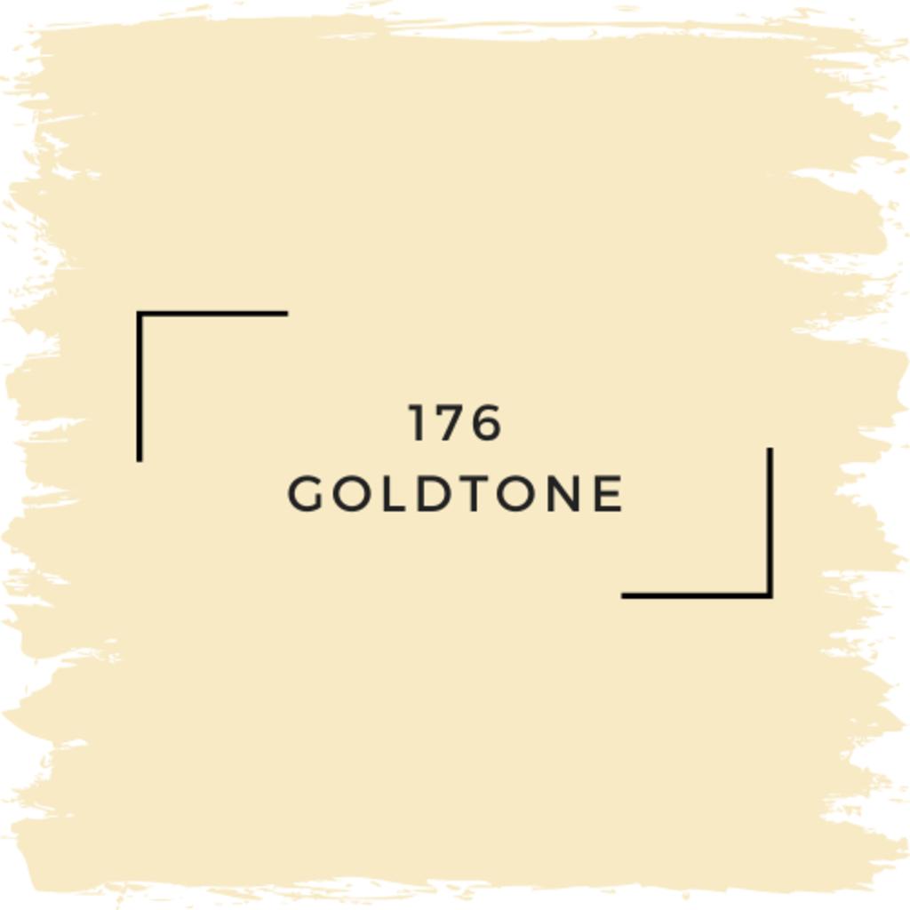 Benjamin Moore 176 Goldtone