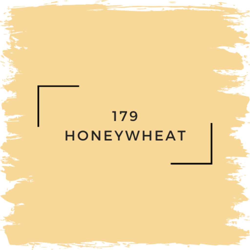 Benjamin Moore 179 Honeywheat