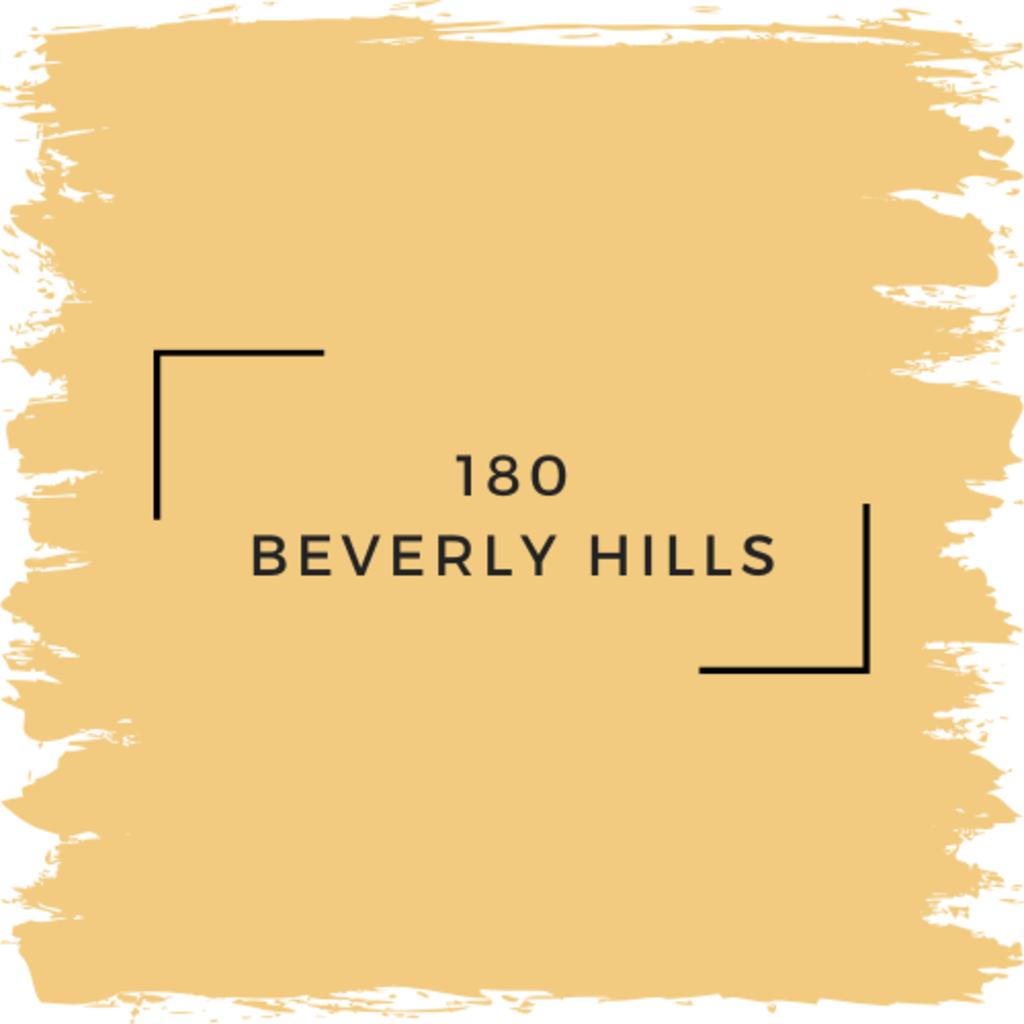 Benjamin Moore 180 Beverly Hills