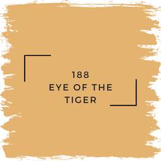 Benjamin Moore 188 Eye Of The Tiger