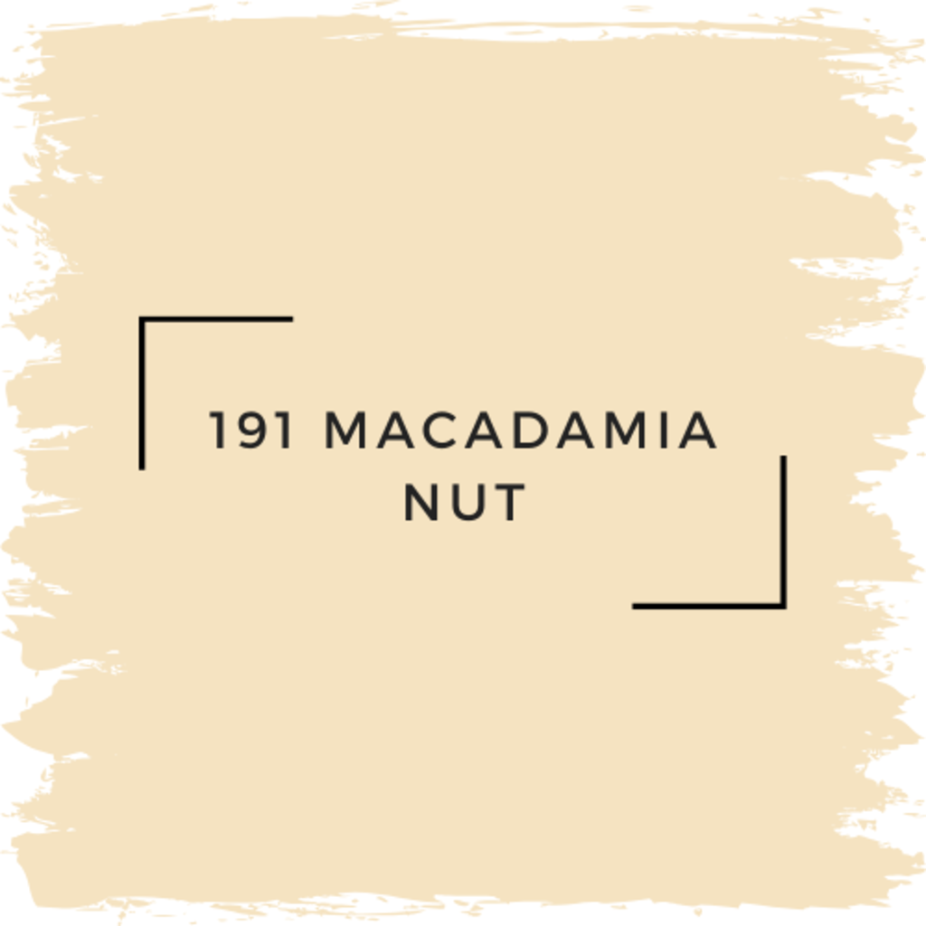 Benjamin Moore 191 Macadamia Nut