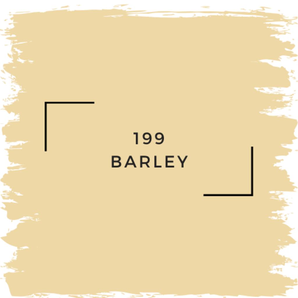 Benjamin Moore 199 Barley