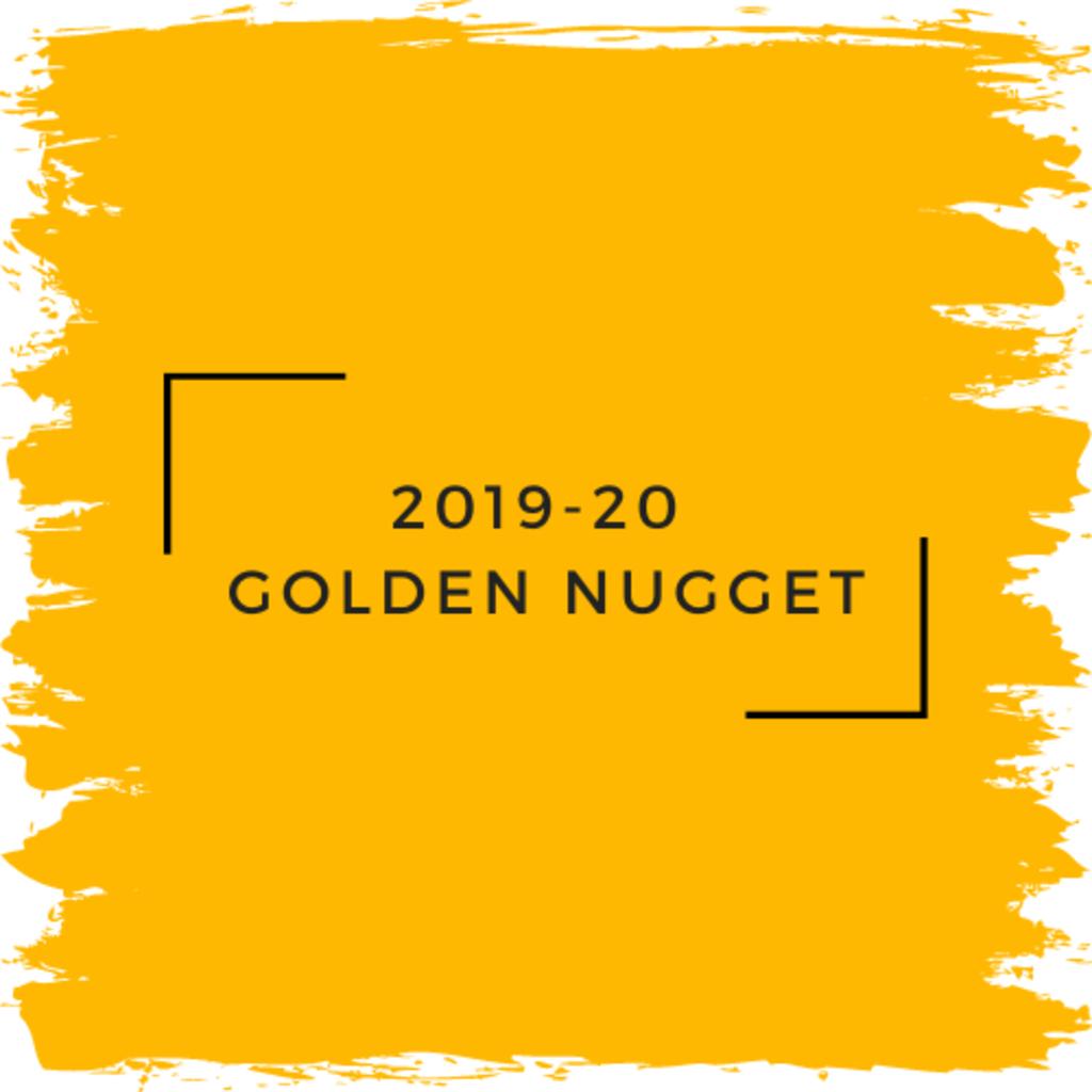 Benjamin Moore 2019-20  Golden Nugget