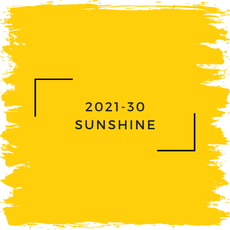 Benjamin Moore 2021-30 Sunshine