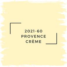 Benjamin Moore 2021-60 Provence Crème