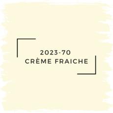 Benjamin Moore 2023-70  Crème Fraiche