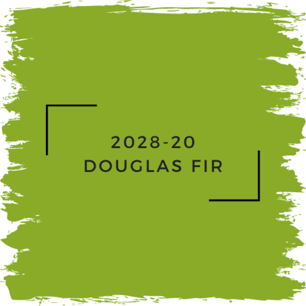 Benjamin Moore 2028-20 Douglas Fir