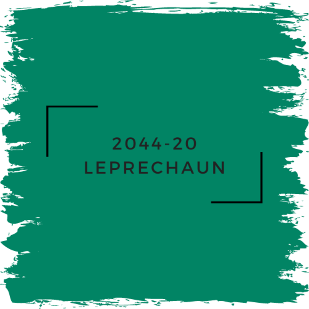 Benjamin Moore 2044-20 Leprechaun