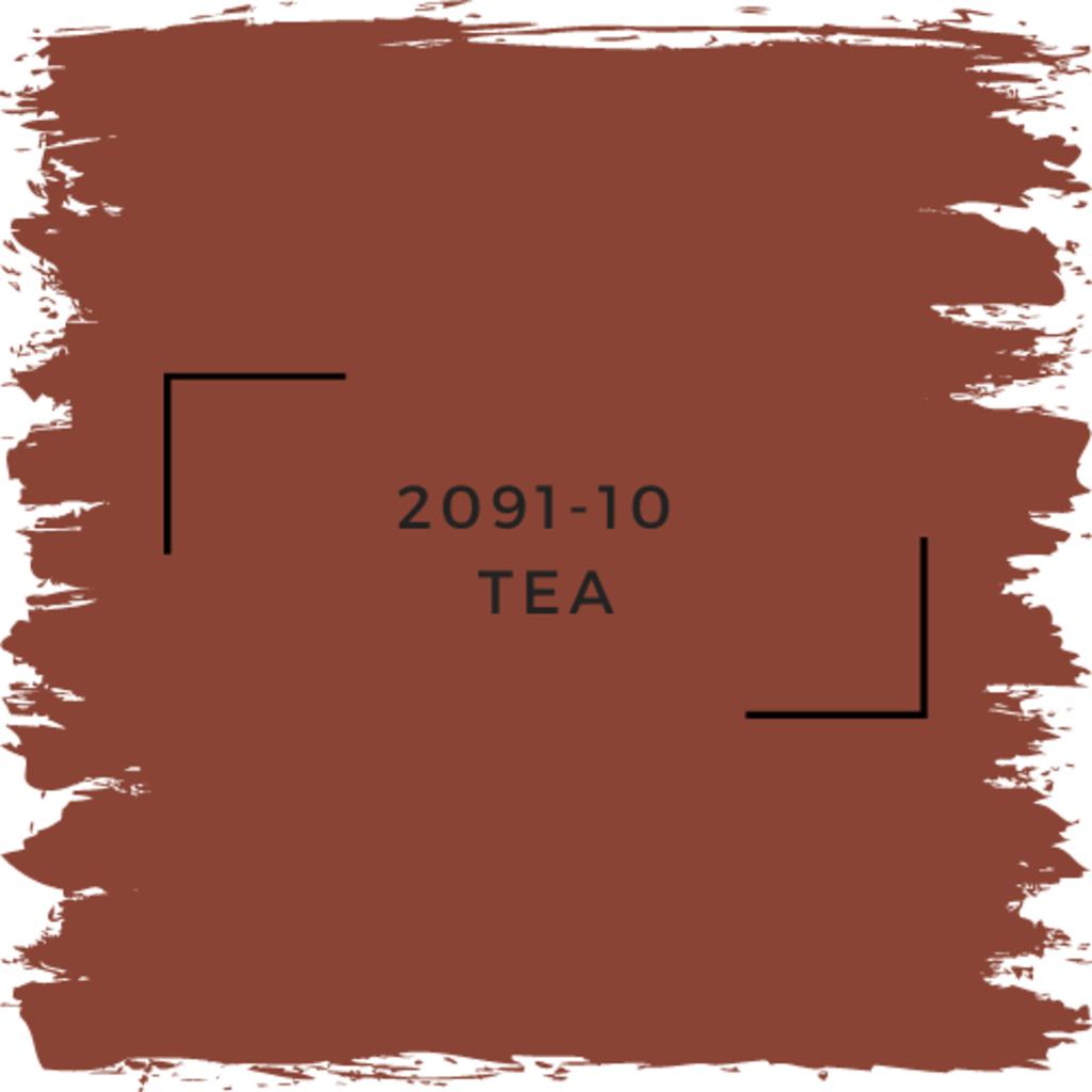Benjamin Moore 2091-10  Tea