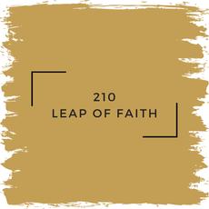 Benjamin Moore 210 Leap Of Faith