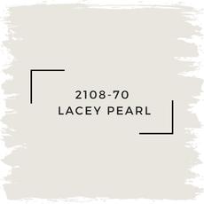 Benjamin Moore 2108-70  Lacey Pearl