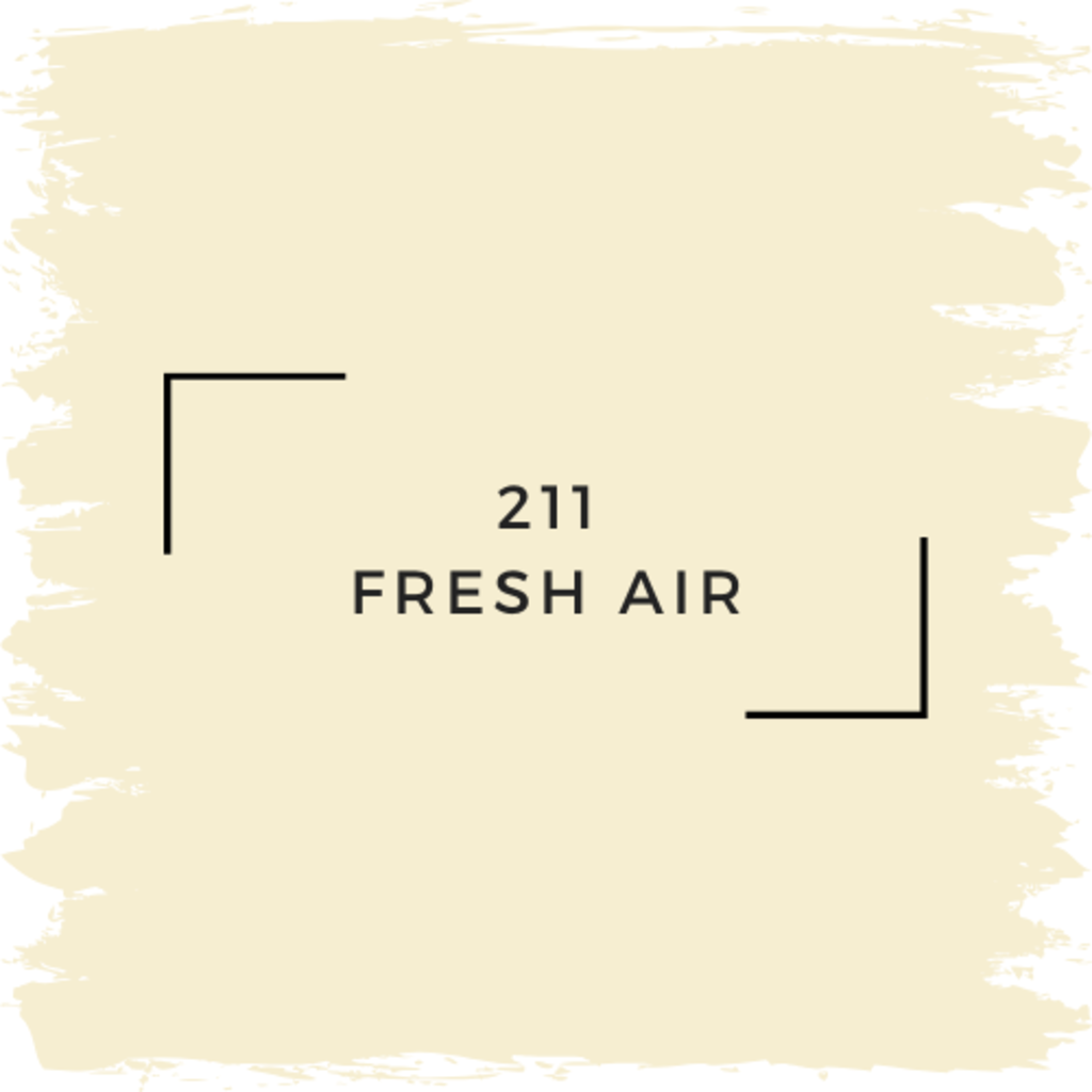 Benjamin Moore 211 Fresh Air