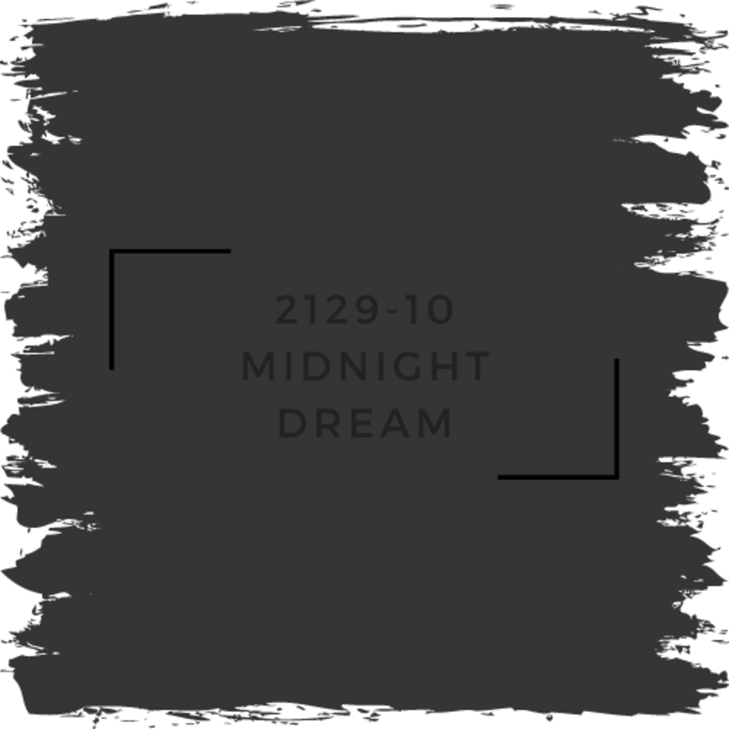 Benjamin Moore 2129-10 Midnight Dream