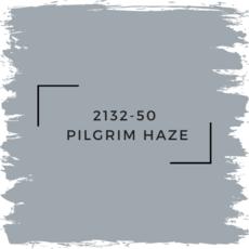 Benjamin Moore 2132-50  Pilgrim Haze