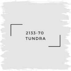 Benjamin Moore 2133-70  Tundra
