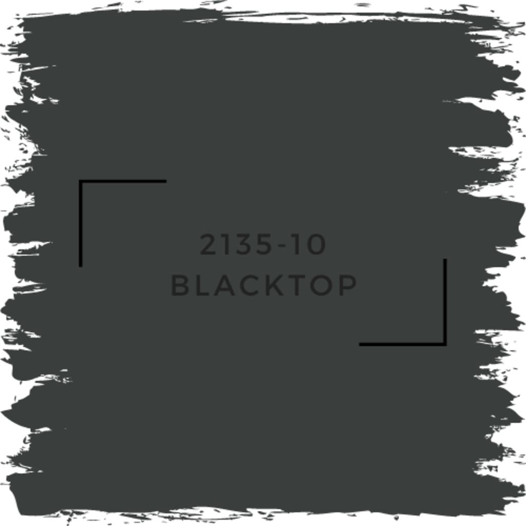 Benjamin Moore 2135-10 Blacktop