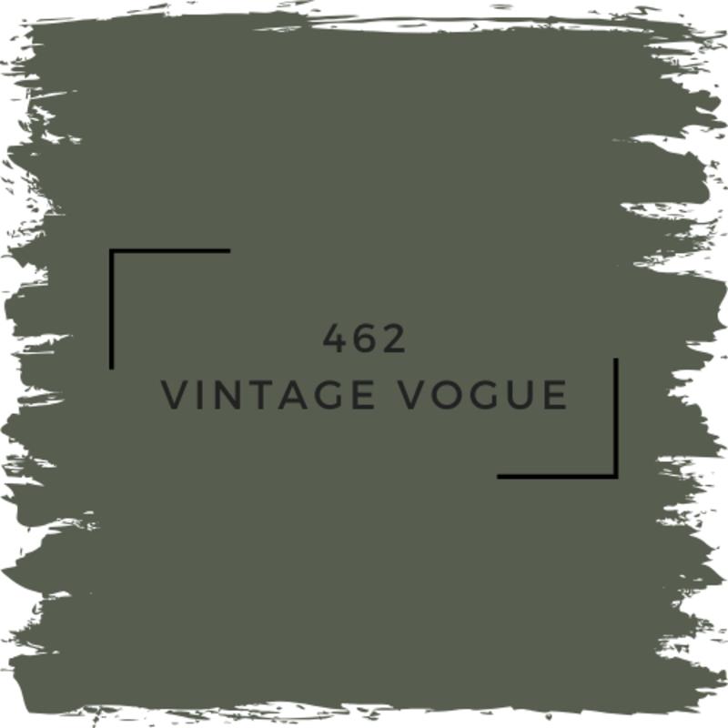 Benjamin Moore 462 Vintage Vogue
