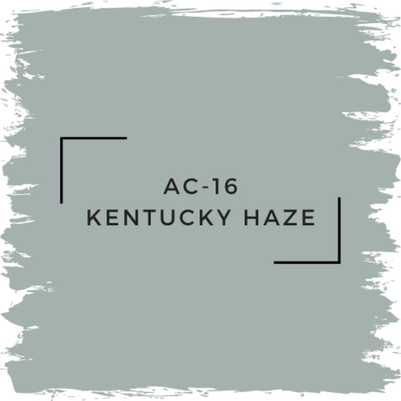 Benjamin Moore AC-16 Kentucky Haze