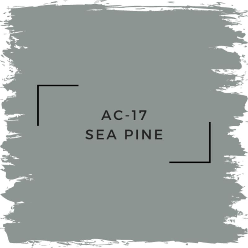 Benjamin Moore AC-17 Sea Pine