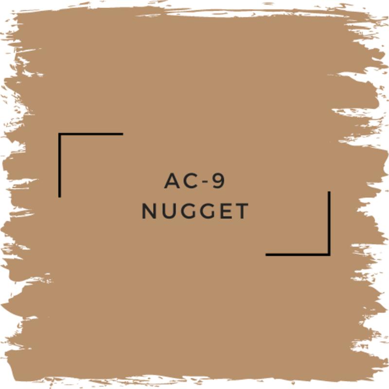 Benjamin Moore AC-9 Nugget