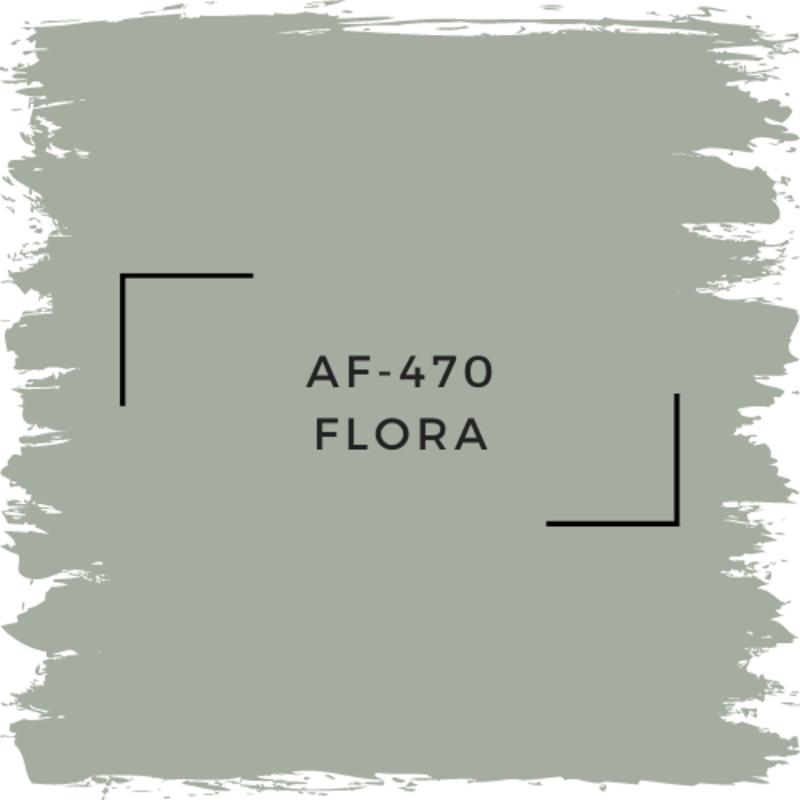 Benjamin Moore AF-470 Flora