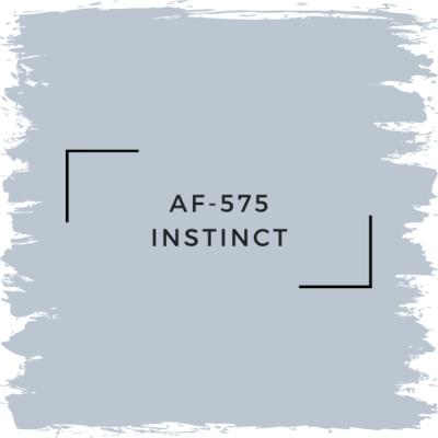Benjamin Moore AF-575 Instinct