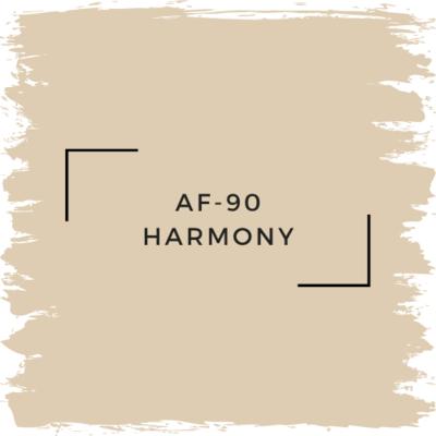 Benjamin Moore AF-90 Harmony