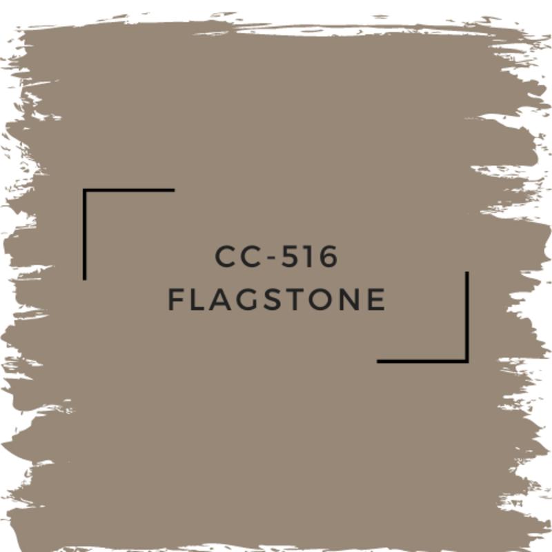 Benjamin Moore CC-516 Flagstone