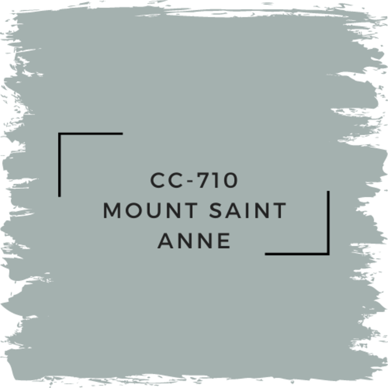 Benjamin Moore CC-710 Mount Saint Anne