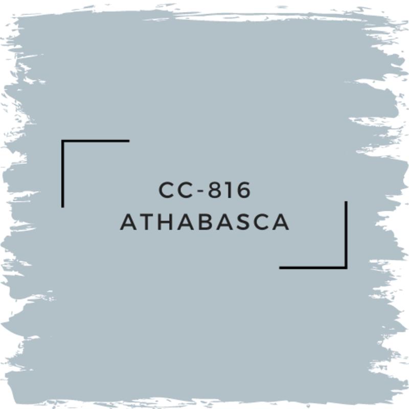 Benjamin Moore CC-816 Athabasca