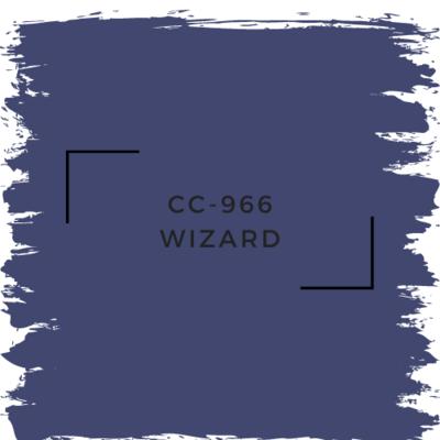 Benjamin Moore CC-966 Wizard
