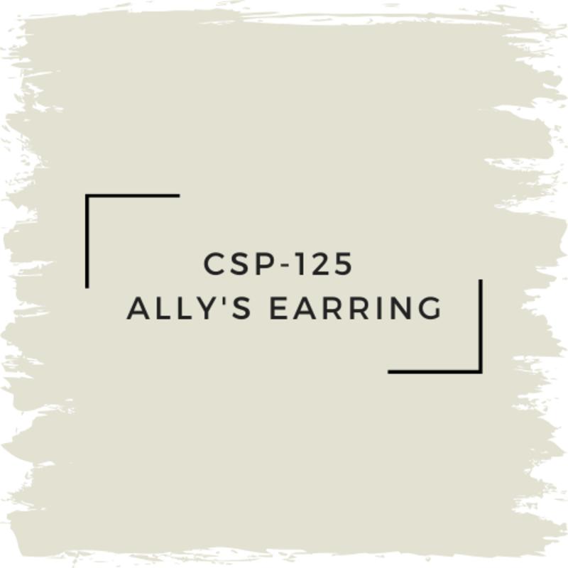 Benjamin Moore CSP-125 Ally's Earring