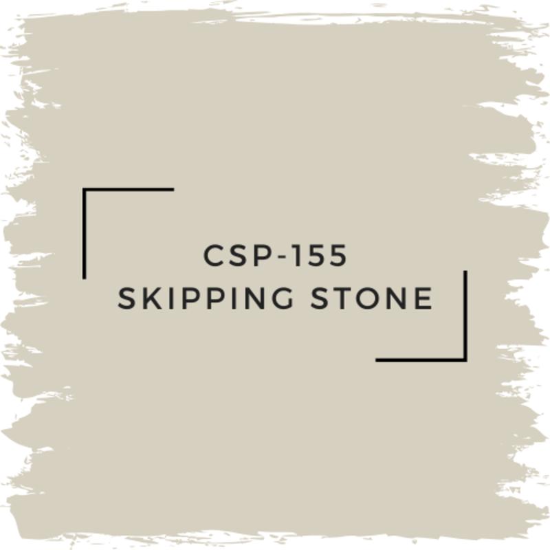 Benjamin Moore CSP-155 Skipping Stone