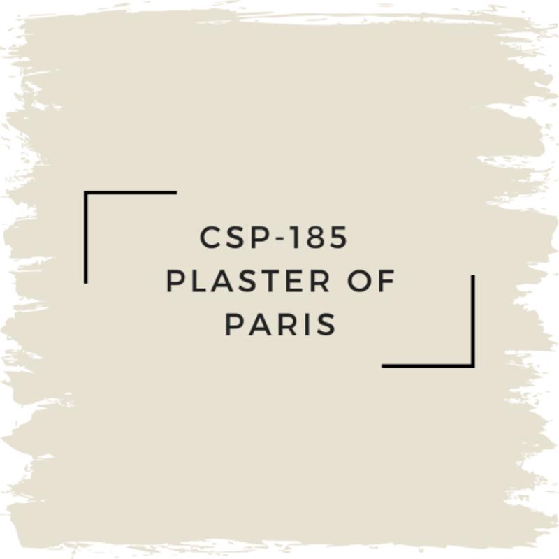 Benjamin Moore CSP-185 Plaster Of Paris