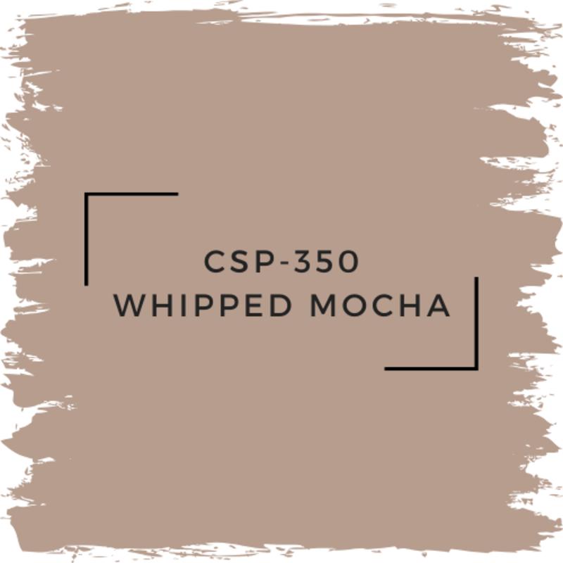 Benjamin Moore CSP-350 Whipped Mocha