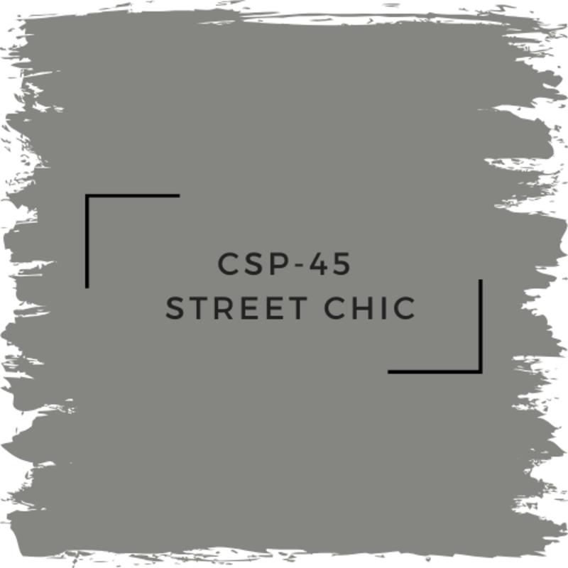 Benjamin Moore CSP-45 Street Chic